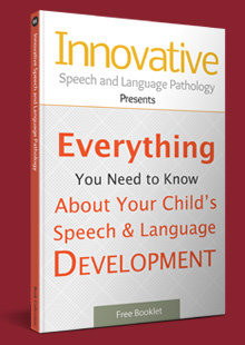 Child Speech and Language Development